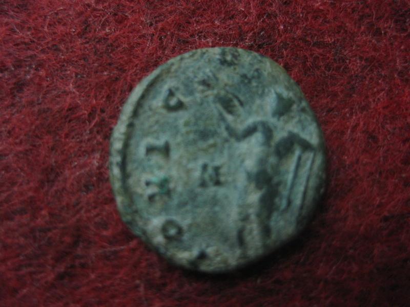 Antoniniano de Galieno. IOVI CONSERVAT. Roma Img_4846