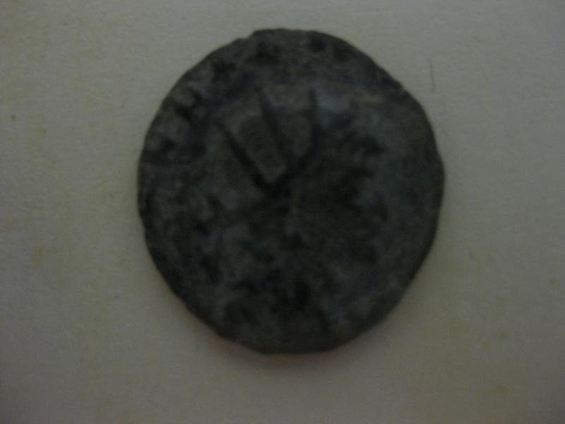 Antoniniano de Galieno. IOVI CONSERVAT. Roma Img_4847