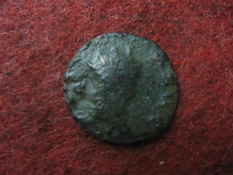 Antoniniano de Galieno. PAX AVG. Roma? Img_4850