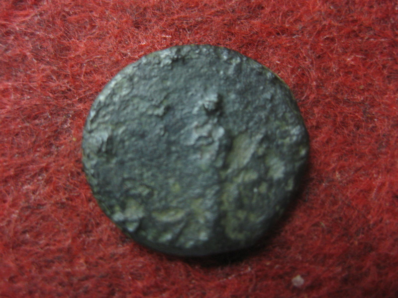 Antoniniano de Galieno. PAX AVG. Roma? Img_4851