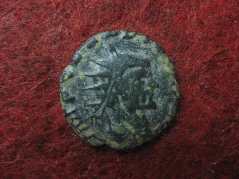 Antoniniano de Claudio II. FORTVNA REDVX ? Img_4852