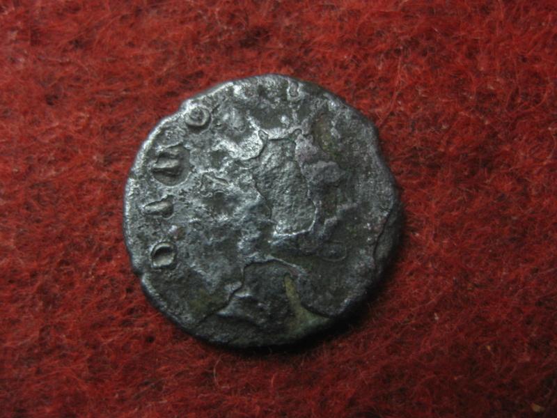 Radiado póstumo de Claudio II. CONSECRATIO. Águila Img_4917