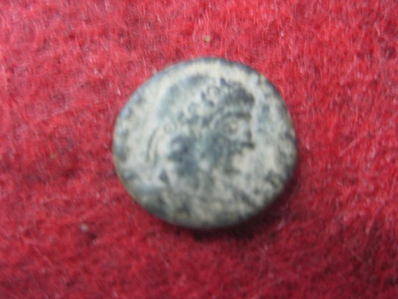 AE4 de Constancio II. SECVRITAS REIP. Roma Img_4927