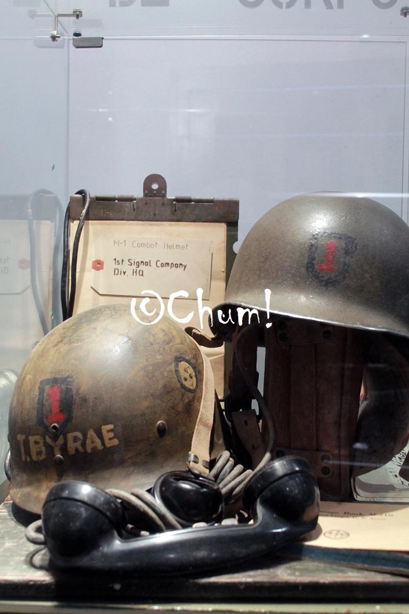 Big Red One Museum ( Colleville sur mer , Calvados / Normandie ) Img_8711