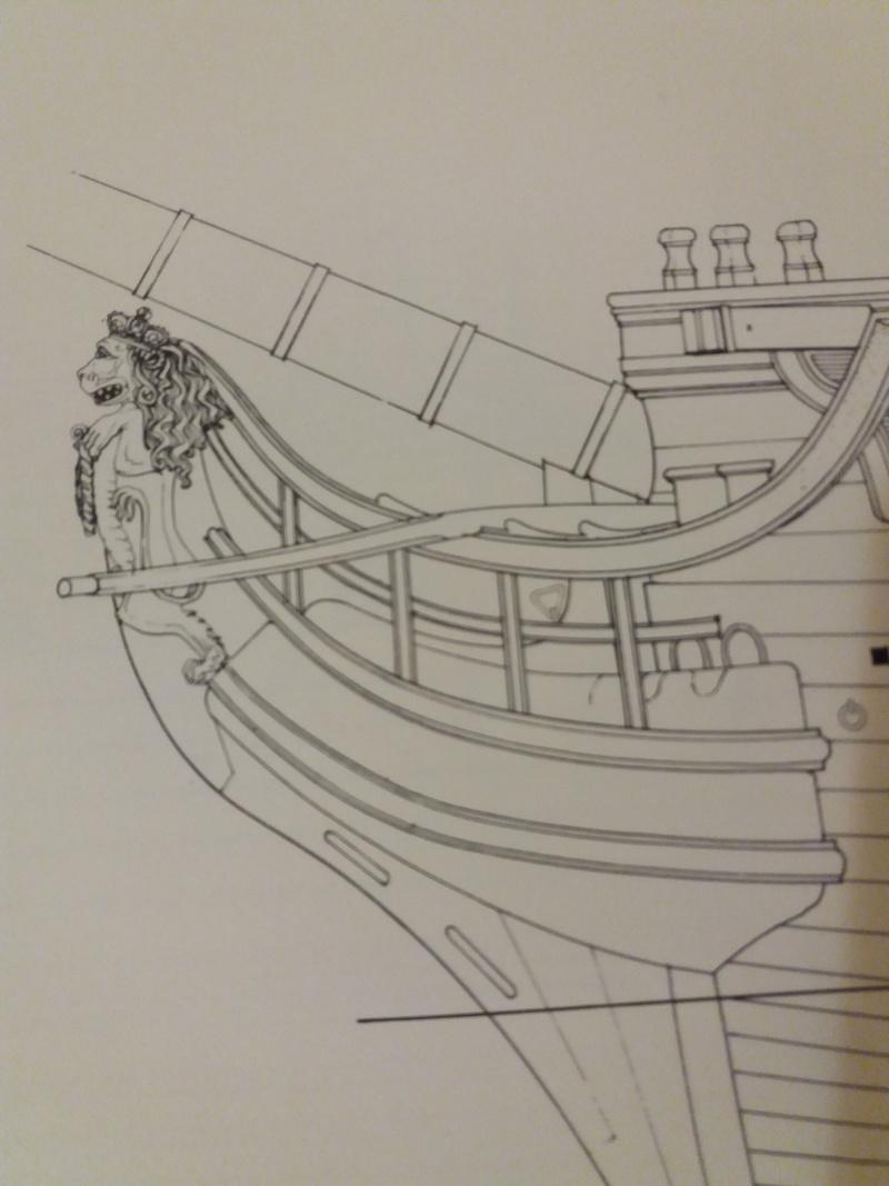 costruzione - Costruzione fregata Unicorn  - Pagina 6 20180114