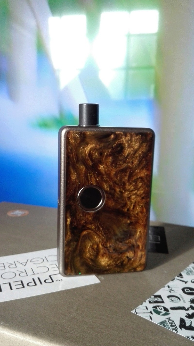 billet box sxk dna60 - Page 3 3010