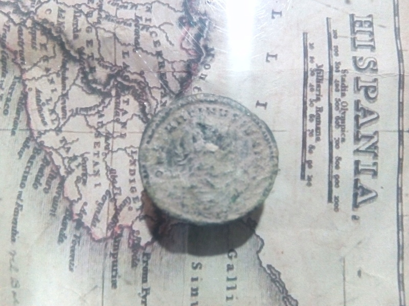 AE3 de Constantino II. PROVIDENTIAE CAESS. Trier Img_2010