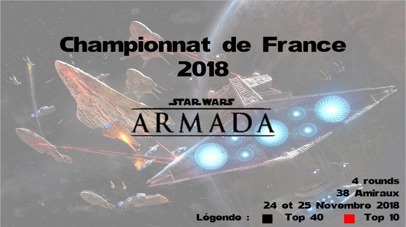 Infographie du Championnat de France 2018  Intro10