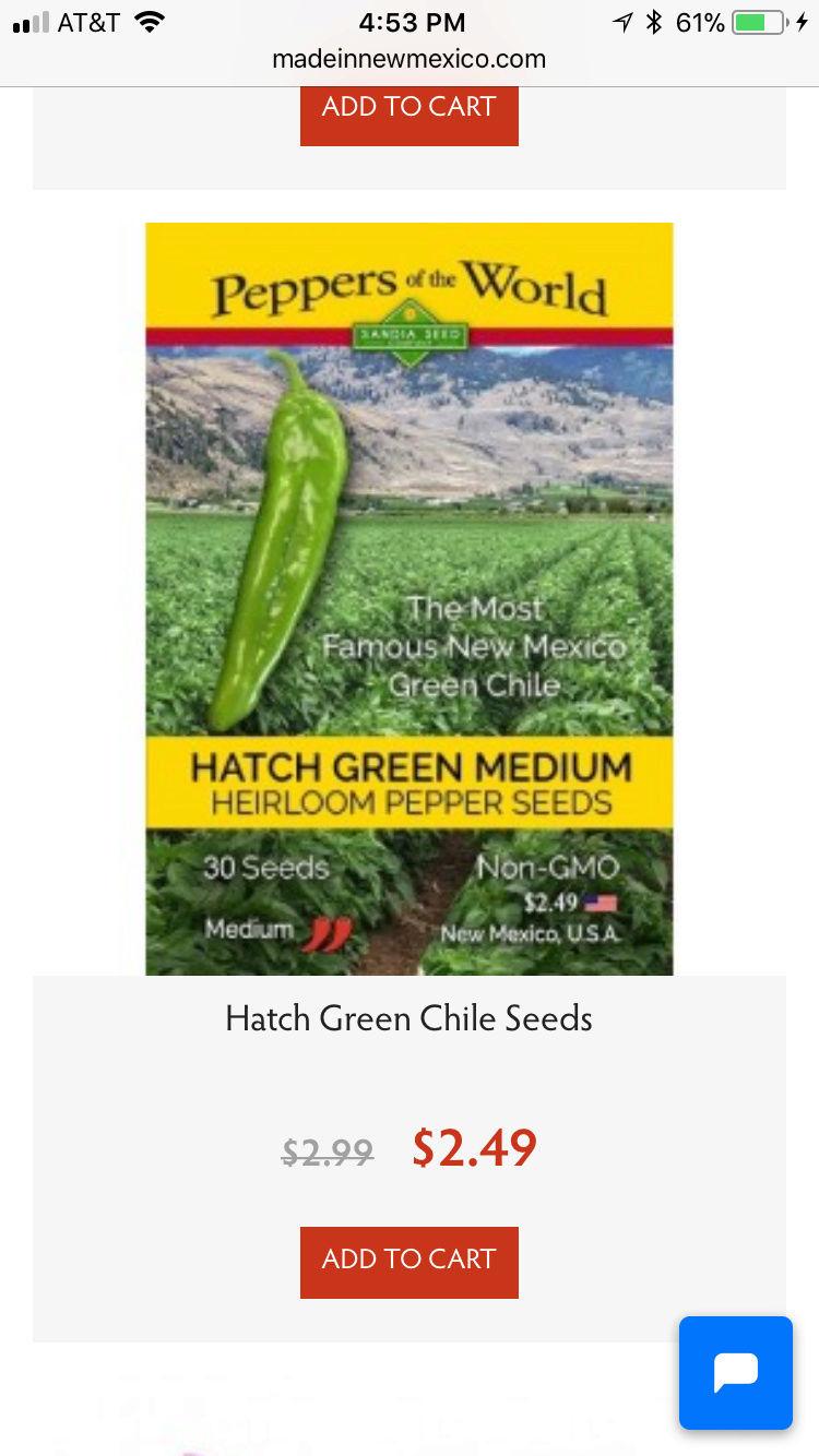 Green Chili's 64487410