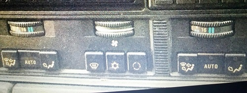 [ Bmw E34 530i an 1989 ] Problème climatisation 20171010