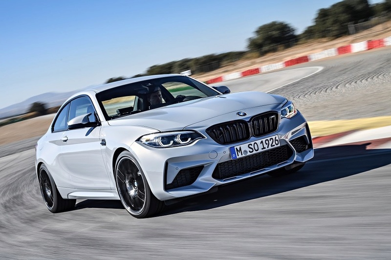 Actualité et Essai BMW et MINI 20180410