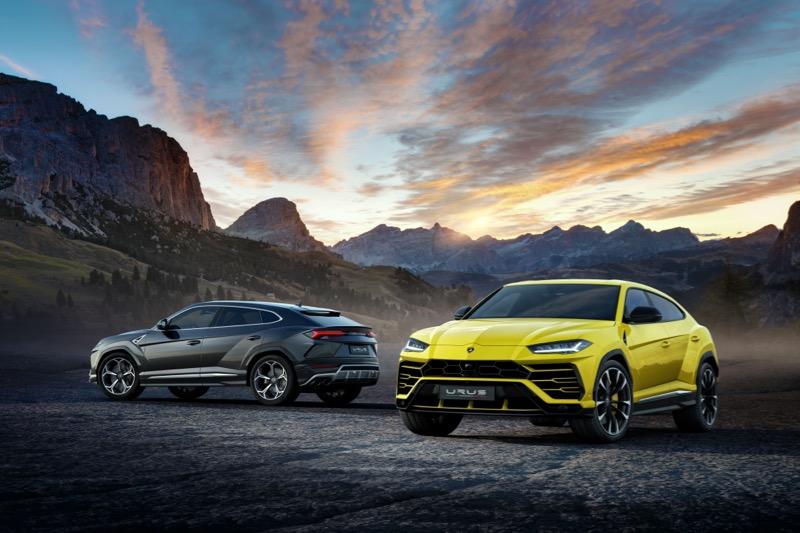 Actualité et Essai Les performances, le sport automobile, les véhicules de prestige, ... Lambor10
