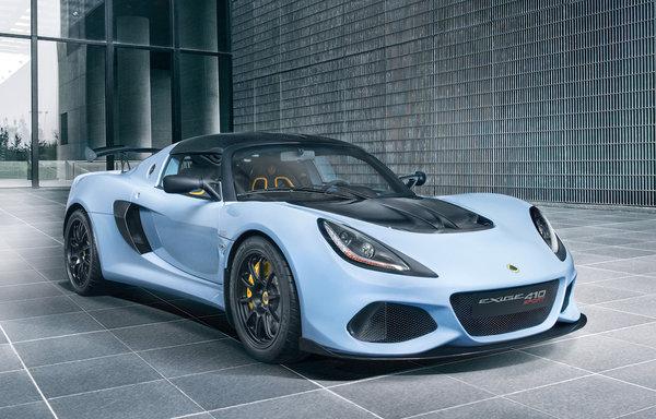 Actualité et Essai Les performances, le sport automobile, les véhicules de prestige, ... Lotus-10