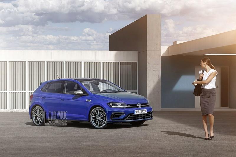 Actualité et Essai AUDI, VW, SEAT, SKODA Volksw10