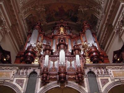 reger - Reger - Oeuvres pour orgue Dscn4510