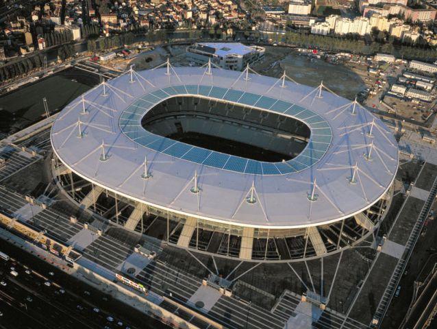 Sortie Parc Des Princes 1993 en Vinyle.  Stade_10