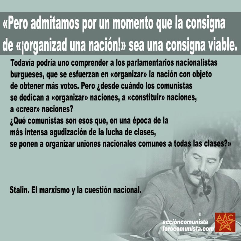 El problema de los independentistas ya es muy serio en la izquierda - Página 14 Stalin10
