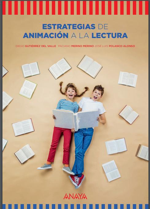 Estrategias de animación a la lectura // PDF Sin_ty10