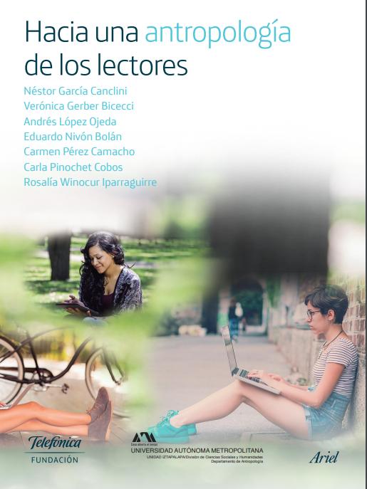 Hacia una antropología de los lectores // PDF Sin_ty11