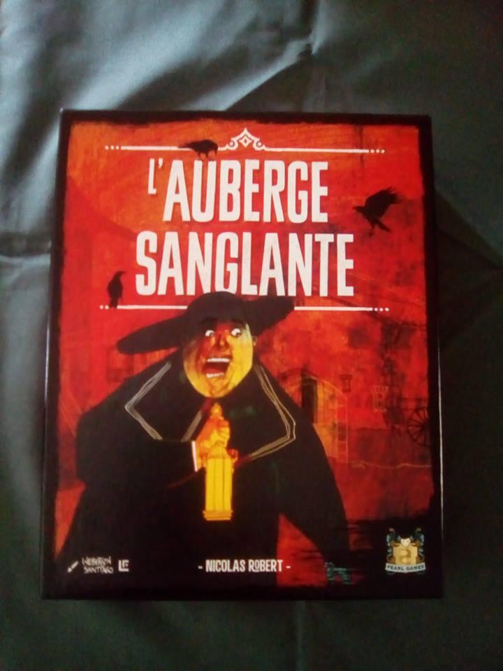 [Jeu de plateau] L'Auberge Sanglante 21034210