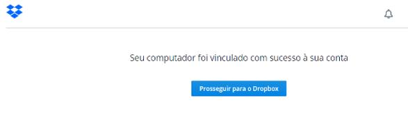 Cópia de segurança para a Dropbox 311