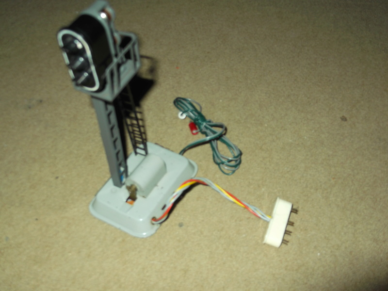 Potence Jep a double electro aimant  Dscf2818
