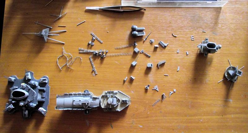 Scharnhorst Dragon au 1x350 - Page 4 Scharn14