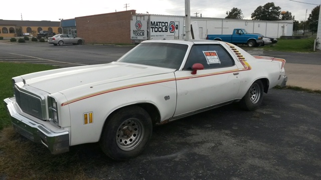 '77 Chevelle SE for sale!!!! Image110