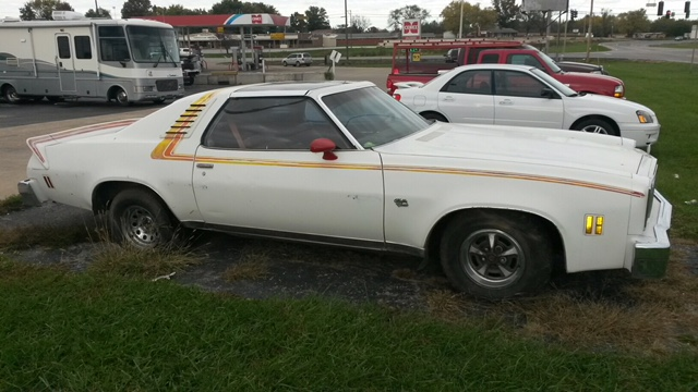 '77 Chevelle SE for sale!!!! Image210