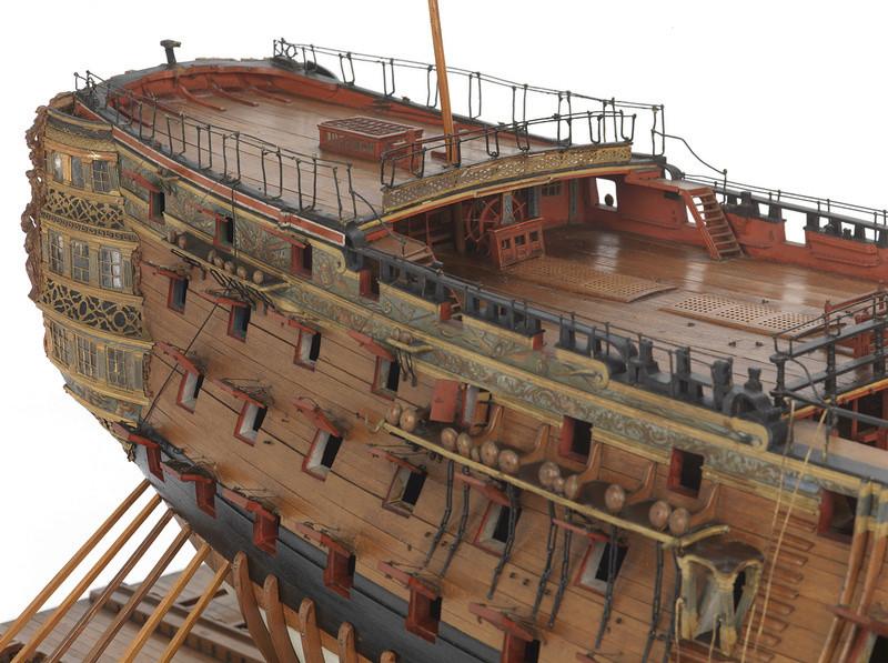 pour discution HMS Victory 510