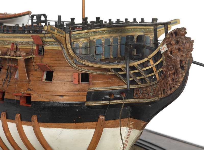 pour discution HMS Victory 710