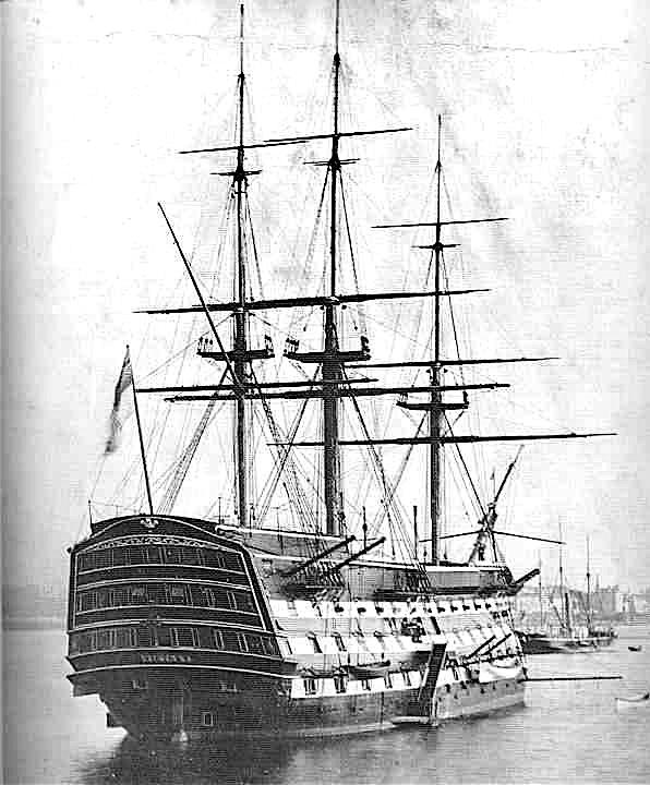 pour discution HMS Victory Hms_vi10