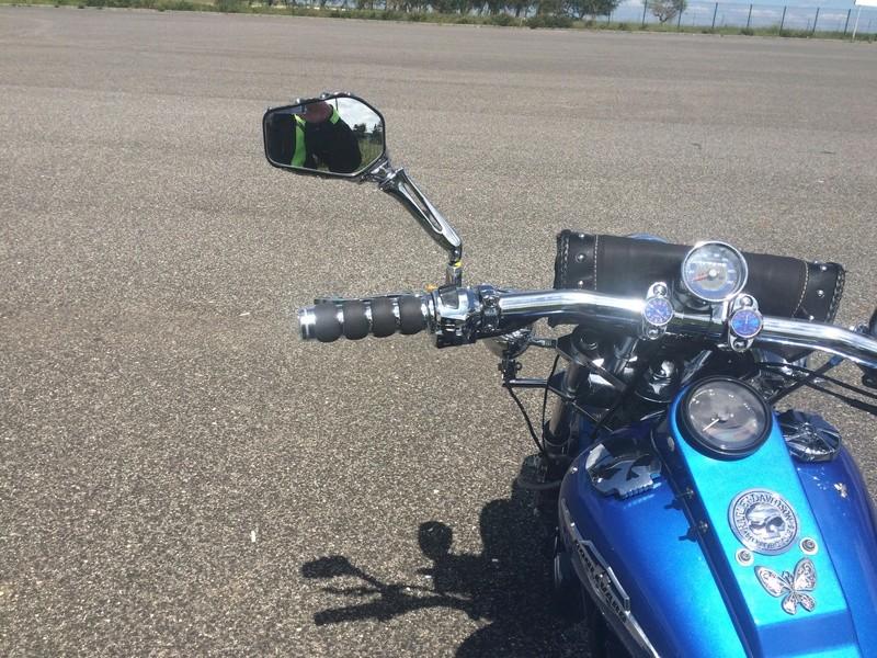 Personalização de Leonart Spyder 125cc  - Página 2 Img_8411