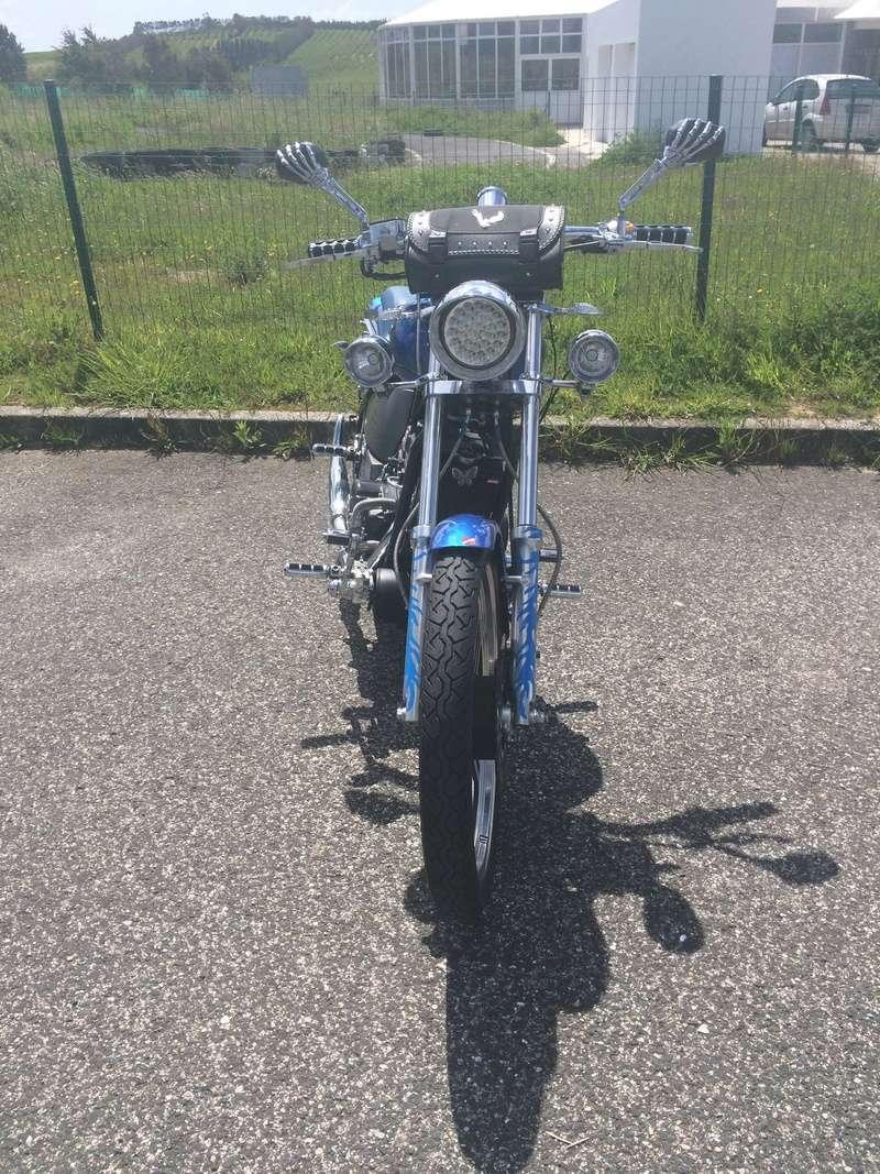 Personalização de Leonart Spyder 125cc  - Página 2 Img_8412