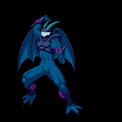Générateur de fusion Dragon Ball ! Devill11