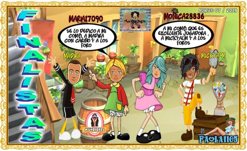 MUNDIOBBA  Y MUNDIVAGOS 7 DE MARZO Finali10