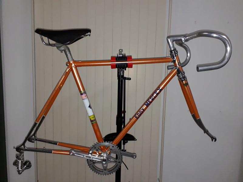 Vélo Eddy Merckx suite 20171140