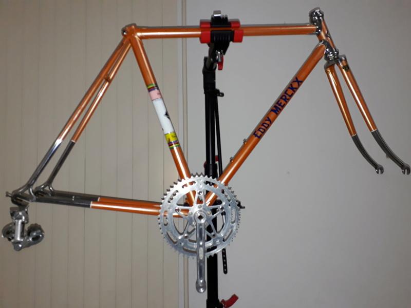 Vélo Eddy Merckx suite 20171147