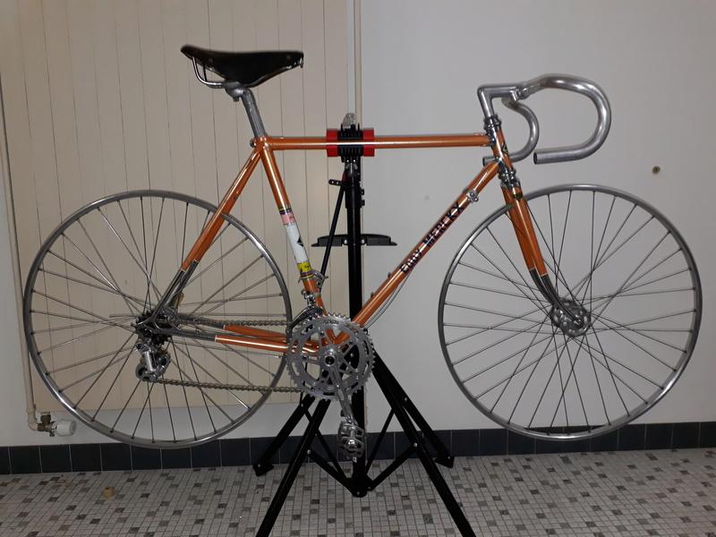 Vélo Eddy Merckx suite 20171214
