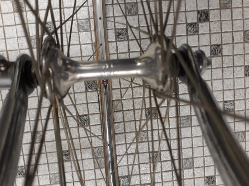 Vélo italien cadre à identifier 20180115