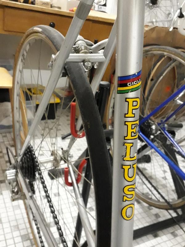 Vélo italien cadre à identifier 20180116