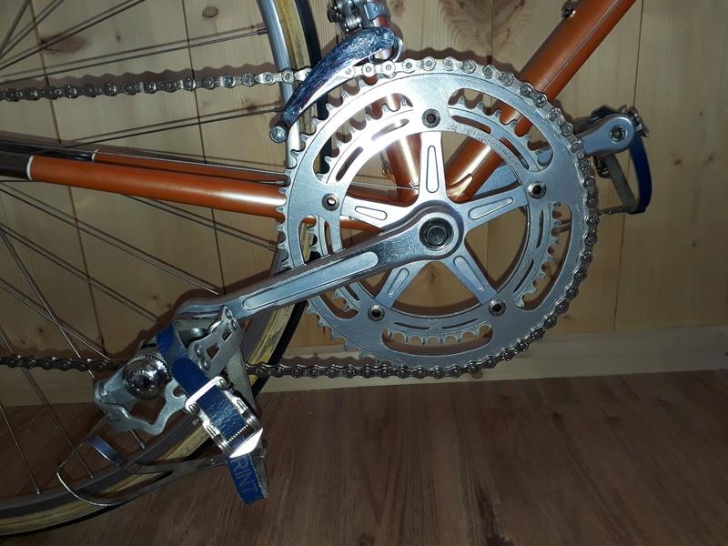 Vélo Eddy Merckx suite 20180415
