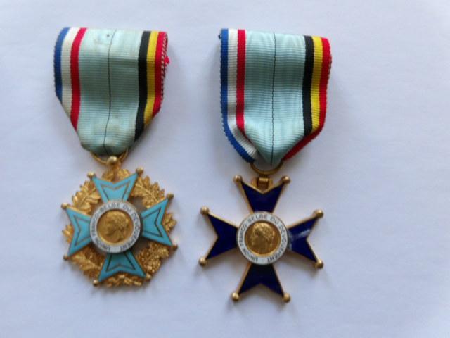 Médaille de l'Union Franco-Belge 100_3320