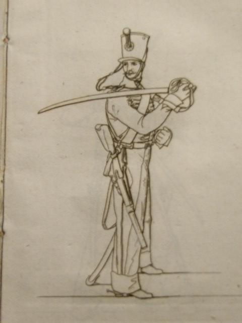 technique de combat au sabre de hussard 100_3636