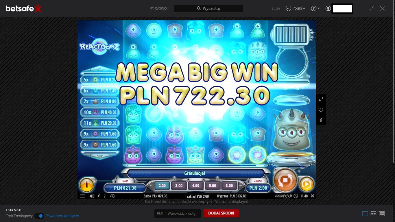 Screenshoty naszych wygranych (minimum 200zł - 50 euro) - kasyno - Page 8 Garga10