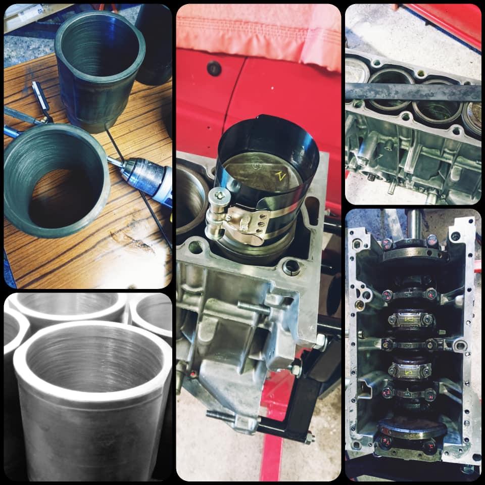 Moteur 1,9l GTI D6B et Moteur 1,9l de 405 SRI D6D - Page 3 17271710