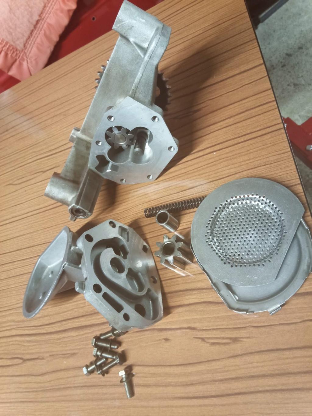 Moteur 1,9l GTI D6B et Moteur 1,9l de 405 SRI D6D - Page 2 Img_2023