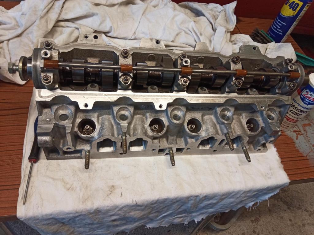 Moteur 1,9l GTI D6B et Moteur 1,9l de 405 SRI D6D - Page 2 Img_2036