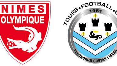 (26ème journée) Nîmes - Tours FC 870x4810
