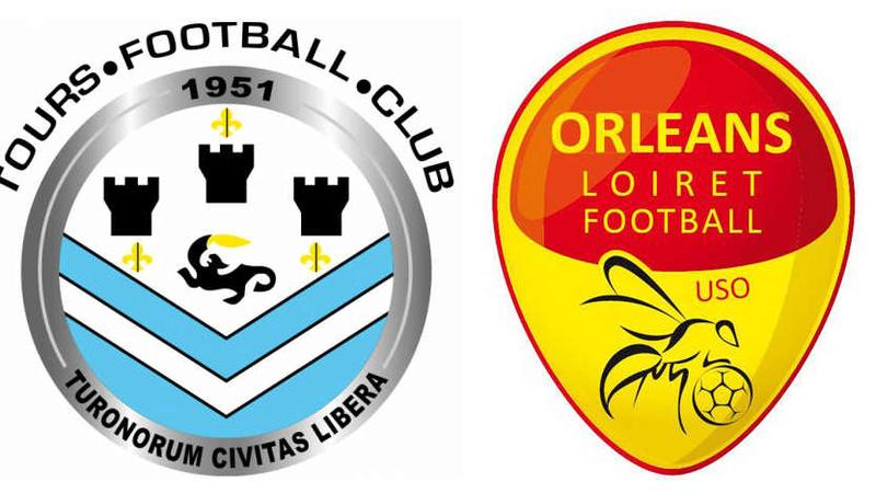 (27ème journée) Tours FC - Orléans 870x4811